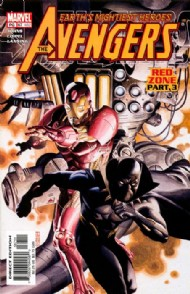 The Avengers (3rd Series) 1999 - 2004 #67