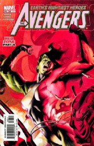 The Avengers (3rd Series) 1999 - 2004 #68