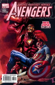The Avengers (3rd Series) 1999 - 2004 #69