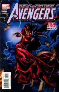 The Avengers (3rd Series) 1999 - 2004 #70