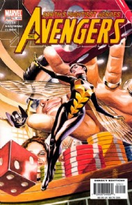 The Avengers (3rd Series) 1999 - 2004 #71