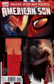 Amazing Spider-Man Presents: American Son 2010 #2