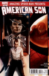 Amazing Spider-Man Presents: American Son 2010 #3