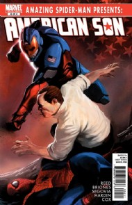 Amazing Spider-Man Presents: American Son 2010 #4