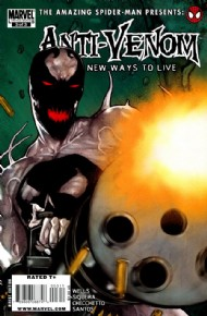 Amazing Spider-Man Presents: Anti-Venom - New Ways to Live 2010 #3