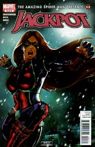 Amazing Spider-Man Presents: Jackpot 2010 #3