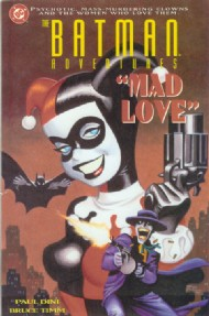 The Batman Adventures: Mad Love 1994 #1