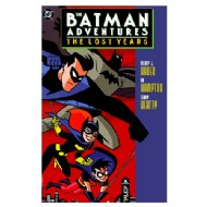 The Batman Adventures: the Lost Years 1998