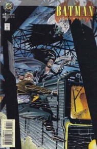 The Batman Chronicles 1995 - 2001 #1