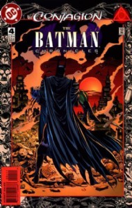 The Batman Chronicles 1995 - 2001 #4