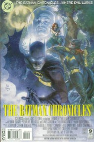 The Batman Chronicles 1995 - 2001 #9