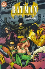 The Batman Chronicles Gallery 1997 #1