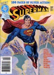 The Best of Dc 1979 - 1986 #1