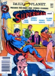 The Best of Dc 1979 - 1986 #6