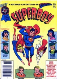 The Best of Dc 1979 - 1986 #7