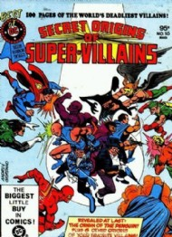 The Best of Dc 1979 - 1986 #10