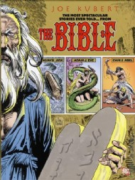 The Bible 2012