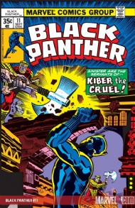 The Black Panther (Series 1) 1977 - 1979 #10