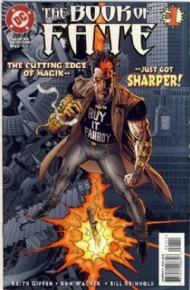 The Book of Fate 1997 - 1998 #1