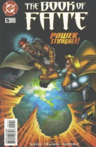The Book of Fate 1997 - 1998 #5