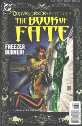 The Book of Fate #6