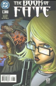 The Book of Fate 1997 - 1998 #8