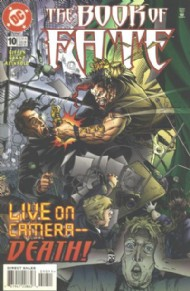 The Book of Fate 1997 - 1998 #10