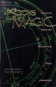The Books of Magic 1993