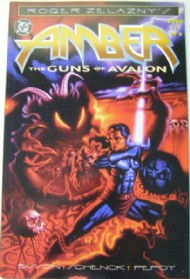 Amber: the Guns of Avalon 1996 #1