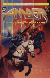 Amber: the Guns of Avalon 1996 #2