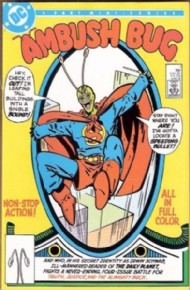 Ambush Bug 1985 #1