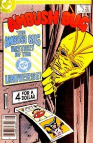 Ambush Bug 1985 #3