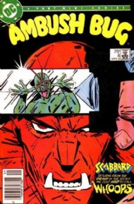 Ambush Bug 1985 #4