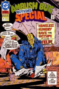 Ambush Bug Nothing Special 1992 #1
