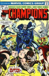 The Champions 1975 - 1978 #2
