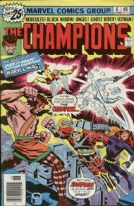 The Champions 1975 - 1978 #6