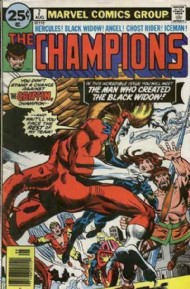 The Champions 1975 - 1978 #7