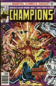 The Champions 1975 - 1978 #8