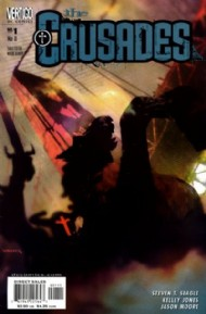 The Crusades 2001 - 2002 #1