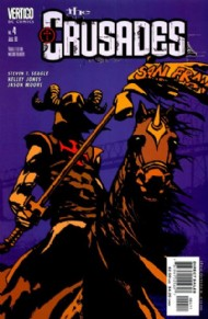 The Crusades 2001 - 2002 #4