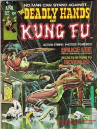 The Deadly Hands of Kung Fu 1974 - 1977 #1