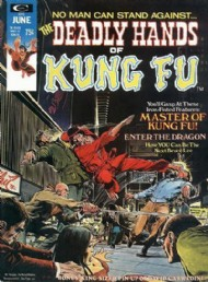 The Deadly Hands of Kung Fu 1974 - 1977 #2