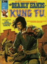 The Deadly Hands of Kung Fu 1974 - 1977 #4