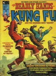 The Deadly Hands of Kung Fu 1974 - 1977 #9