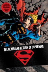 The Death and Return of Superman Omnibus 2007