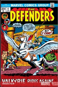 The Defenders (1st Series) 1972 - 1986 #3