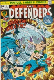 The Defenders (1st Series) 1972 - 1986 #6