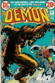 The Demon (1st Series) 1972 - 1974 #6