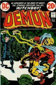 The Demon (1st Series) 1972 - 1974 #7