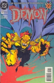 The Demon (2nd Series) 1994 - 1995
